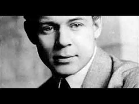 Sergej Jesenjin - Pjesma o keruši