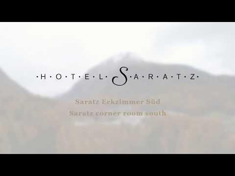 Saratz Eckzimmer Sued