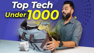 Top 5 Best Tech Gadgets Under …