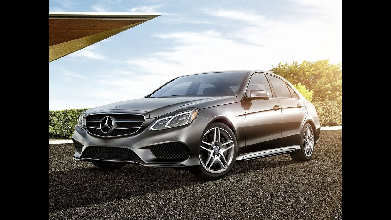 2016 mercedes benz e250 review youtube for Mercedes benz e250 review