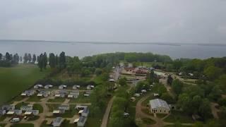 Camping Le Lac D'Orient