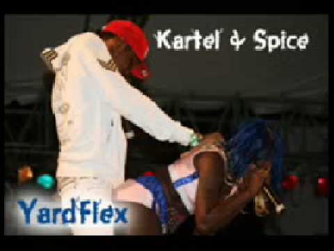 Vybz Kartel Don't run (Mavado diss)