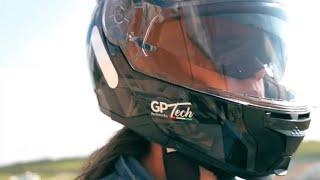 GP Tech | Conheça o novo!