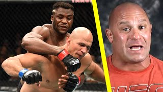 Can Francis Ngannou Beat Stipe Miocic Or