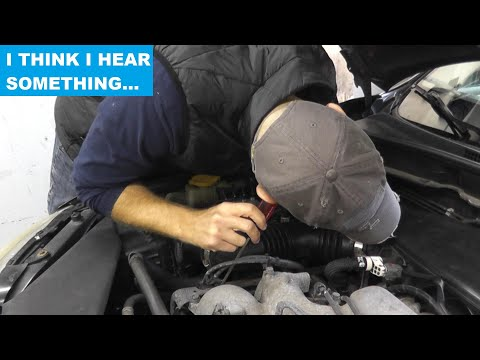 Subaru Misfire Repair | How To Fix With One Tool Only!