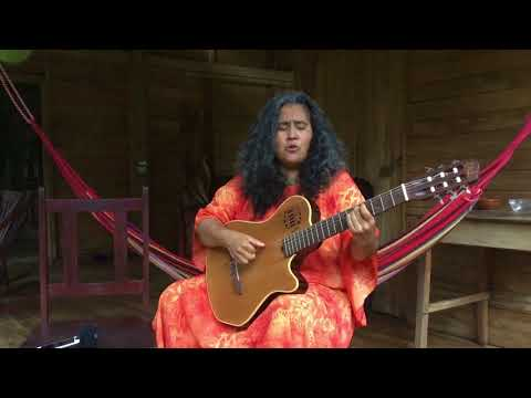 Musikstar in Costa Rica - Guadalupe