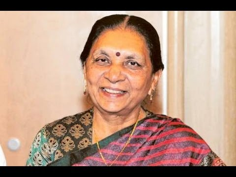 First Day of Anandiben Patel as Gujarat`s first woman CM : TV5 News