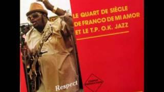 Mujinga (Franco) - Franco & le T.P. O.K. Jazz 1981