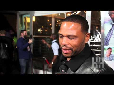 Anthony Anderson Opens Up About Black'ish Police Brutality Episode