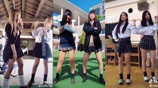 Japan High School Dance | Tik Tok Japan #2