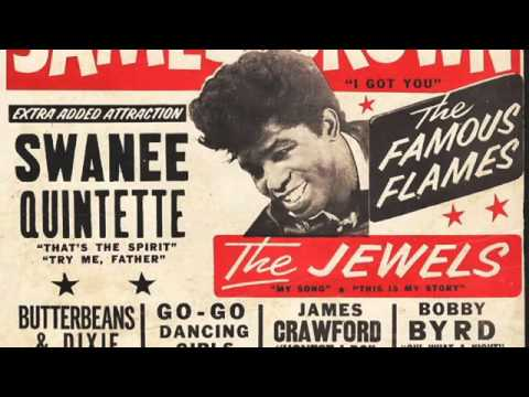Mr. Dynamite: The Rise Of James Brown Documentary (official Trailer)