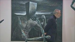 Central Europe's largest contemporary art fair, Budapest's Art Mark...