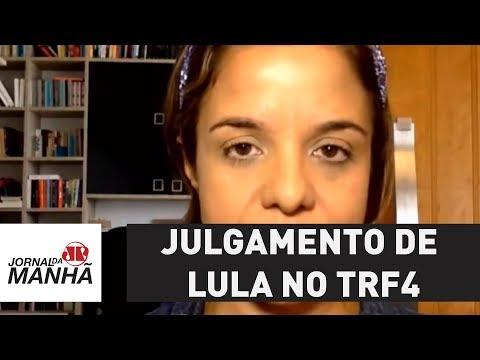 Julgamento de Lula no TRF4 passa a ser o fato mais importante da política em 2018 | Vera Magalhães