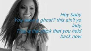 Beyonce - New Shoes/Postcard OFFICIAL LYRICS/SONG