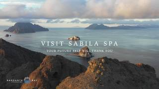 Sabila Spa - Take care of your body it´s the only place you have to live
