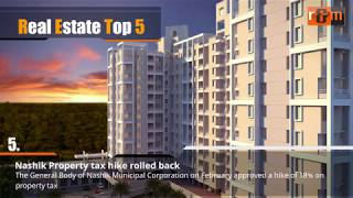 Highlights of the day (20th July 2018): Top 5 Realty NEWS