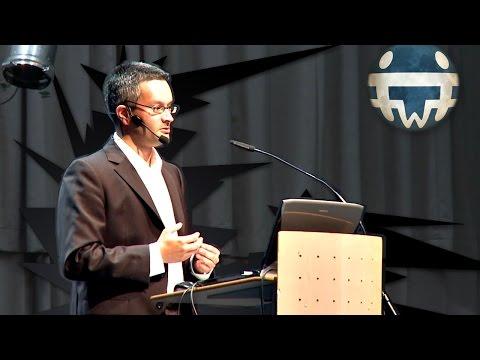 Das Geheimnis freier Menschen - Vortrag