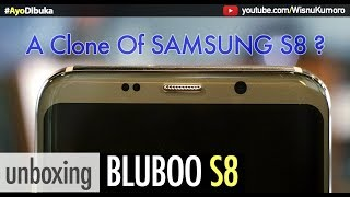 Unboxing Bluboo S8: Ini Samsung Galaxy S8 Versi Murah? #AyoDibuka