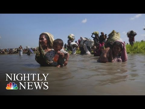 Download Youtube: Rex Tillerson Refuses To Call Rohingya Migrant Crisis 'Genocide' | NBC Nightly News