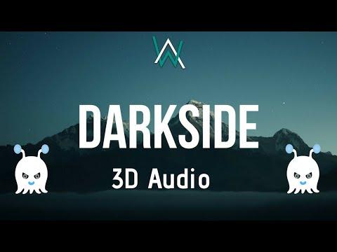 Alan Walker - Darkside (feat. Au/Ra and Tomine Harket) | 3D Audio | Use Headphones 👾