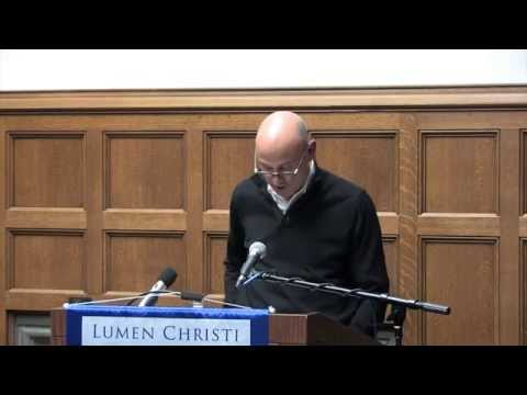 """""""The Theologico Political Problem Today,"""" Russell Hittinger"""