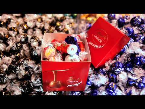 Lindt Christmas Collection - Exclusive Christmas Gifts & Hampers