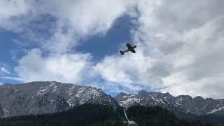 "Gernot Bruckmann/ Mxs 104"" Extremeflight Kulm 2018"