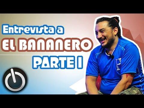 Entrevista a El Bananero - Parte 1