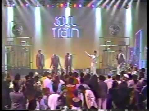 Oran 'Juice' Jones The Rain  (Soul Train October 4, 1986)