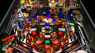 Addiction Pinball for the PC