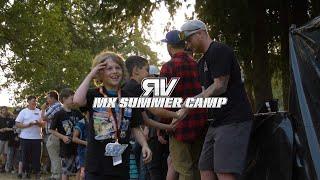Ryan Villopoto Summer Camp ft. Tedesco, Cianciarulo, Wiemer, Weeck & T. Villopoto