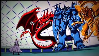 Yu-Gi-Oh! The Movie - Unreleased Soundtrack: Anubis & the Gods