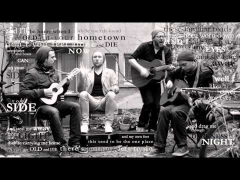 HONIG -  Hometowns - Acoustic Version
