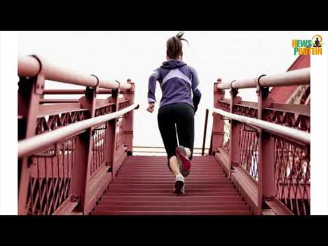 STAIR CLIMBING: MAGICAL HEALTH BENEFITS, EASY WEIGHT LOSS & AMAZING TIPS