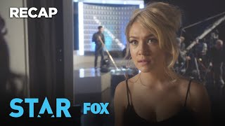 There For You Recap | Season 2 | STAR