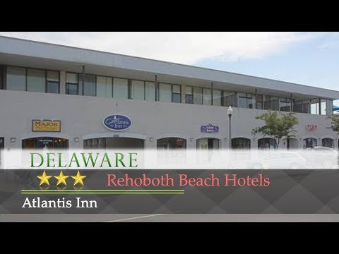 Atlantis Inn - Rehoboth Beach Hotels, Delaware