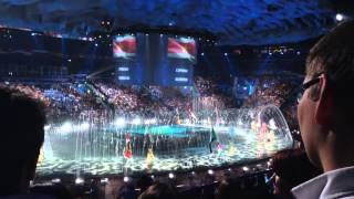 Репетиция открытия чемпионата мира по плаванию(, 2015-07-22T20:51:33.000Z)