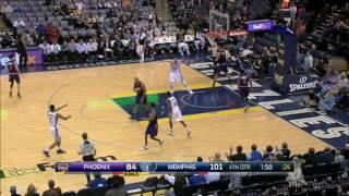 Phoenix Suns at Memphis Grizzlies - February ...