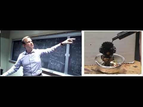 PHYSICS II - Lecture 17 - The Biot-Savart Law