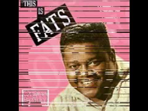 Please Don't Leave Me  -  Fats Domino