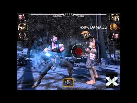 Mortal Kombat 1 Eп.