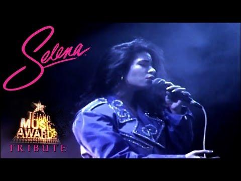 35th Annual Tejano Music Awards - Selena Tribute