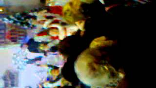 новогодние танцы в детском саду