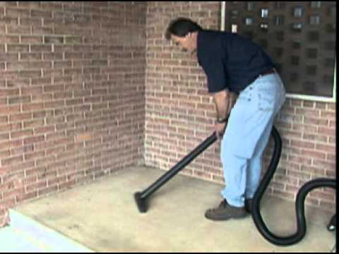 How To Give Exterior Living Space A Facelift With DRYLOK® Floor Paint