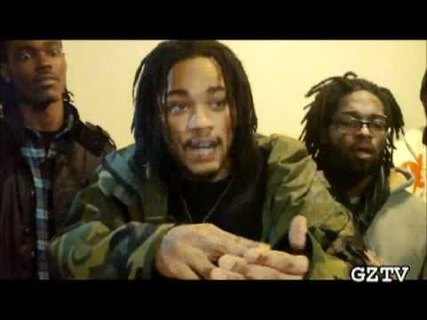 RUGZ vs LIVE- GZTV & Swish Present