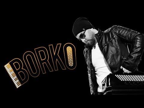 Borko Radivojevic &
