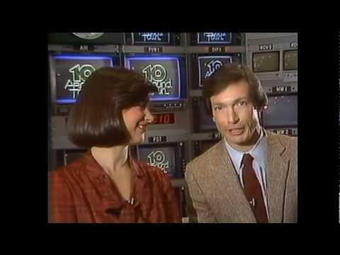 Steve Levy: Broadcast Pioneer