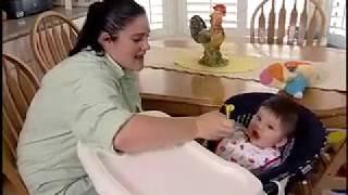 Washington Hospital: Healthy Children - Solid Food