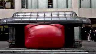 The Red Ball Project
