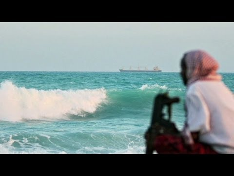 Inside the Somali pirate industry